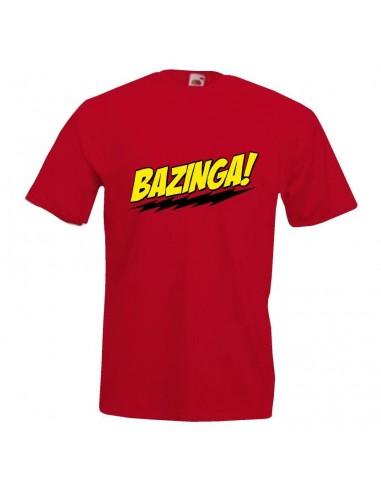 P0201 Bazinga