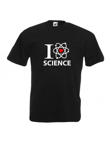 P0202 I love Science