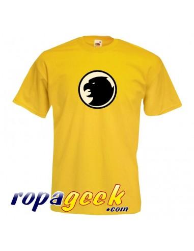 P0213 Camiseta Hawkman