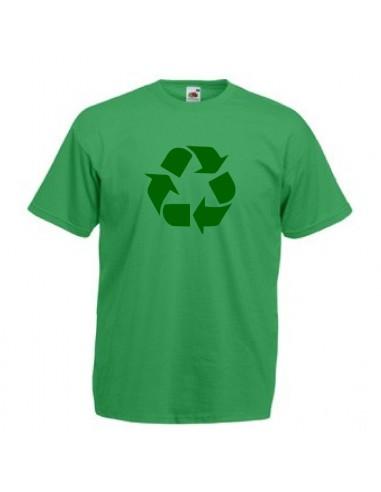 P0257 Recycler The big bang Theory