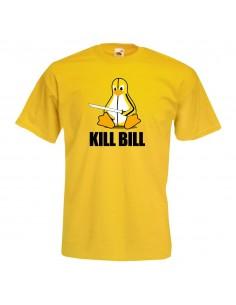 P0267 Linux Kill Bill