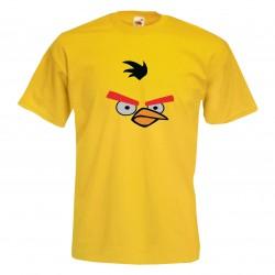 P0315 Pájaro Amarillo