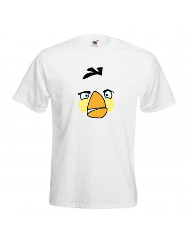 P0320 Angry Birds Pájaro Blanco