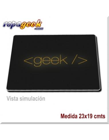 AL0469 Alfombrilla Geek V3