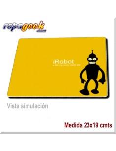 AL0471 Alfombrilla I robot