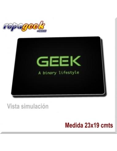 AL0472 Alfombrilla GeeK V4