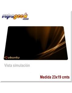 AL0482 Alfombrilla de ratón Ubuntu