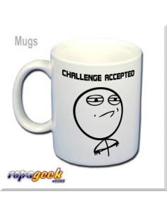 MUG0396 Challenge Accepted