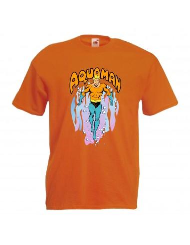 P0339 Aquaman Sheldon The Big Bang Theory