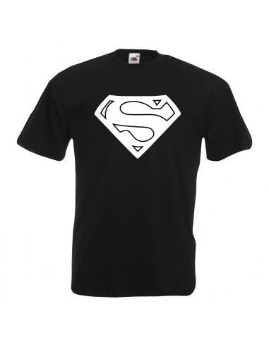 P0581 Superman Black