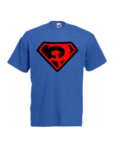 P0584 Superman Revolution