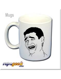 MUG0435 Yao Ming Memes