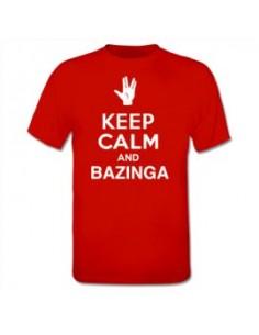P1009 Keep Calm and Bazinga