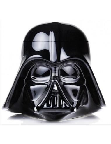 Star Wars Taza Cerámica 3D Darth Vader