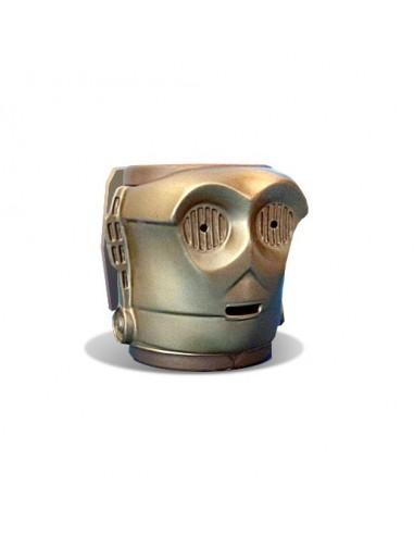Star Wars Taza 3D C-3PO
