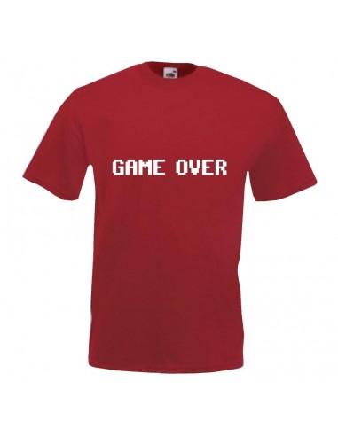 P0043 Game over original
