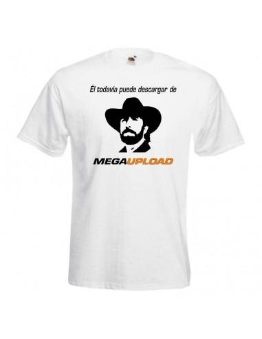P0440 Chuck Norris todavia puede descargar de Megaupload