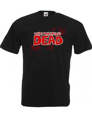 P0441 The Walking Dead V.1
