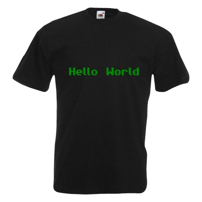 P0053 Hello World