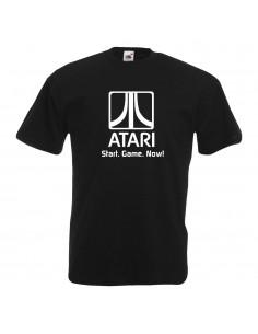 P0035 Atari Start. Game. Now.