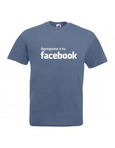 P0121 Agrégame a tu facebook