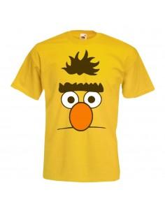 P0139 Camiseta de Blas. Barrio Sésamo