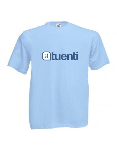 P0183 Camiseta Tuenti